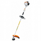 Stihl FS55R Brushcutter with Loop Handle - 0.75 kW (2-Stroke)